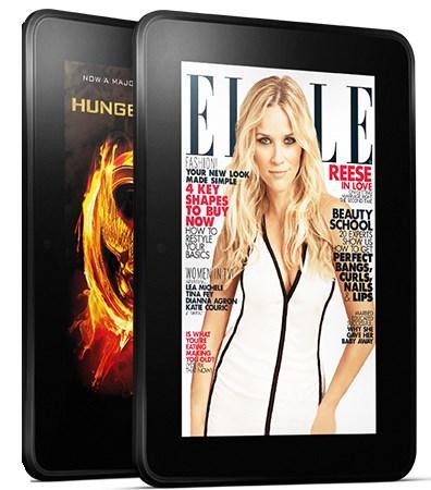 Amazon Kindle Fire HD tablet saatavilla myös Suomessa