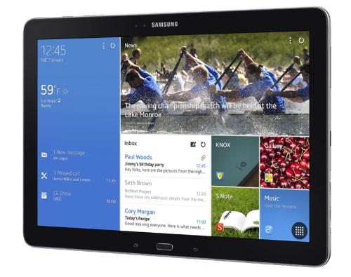 Samsung Galaxy TabPro 12