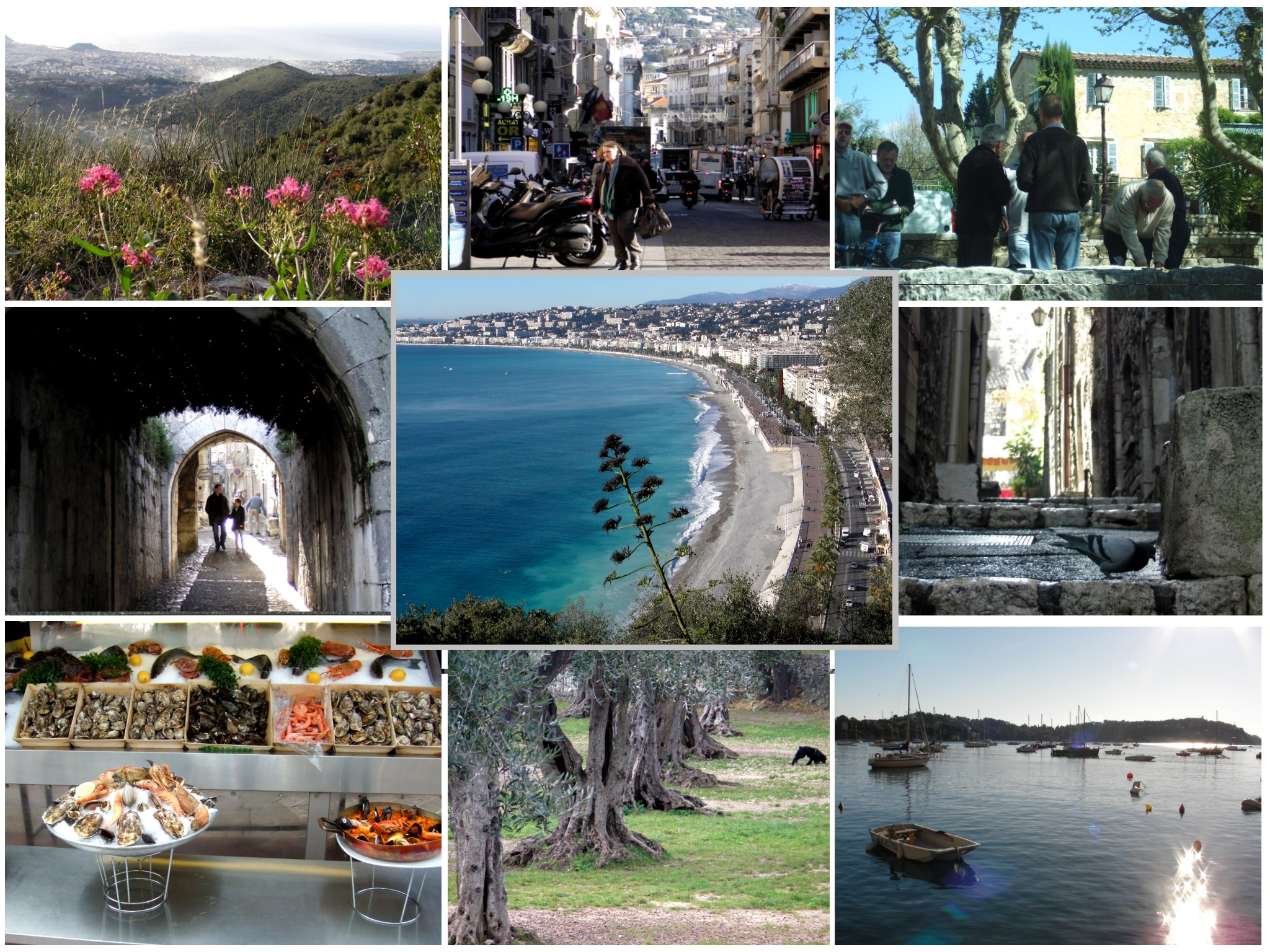 the gems of Nice and the French Riviera matkaopas