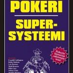 pokeri supersysteemi kirjankansi