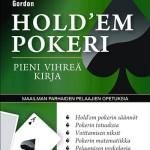 pokeri vihreä kirja kirjankansi