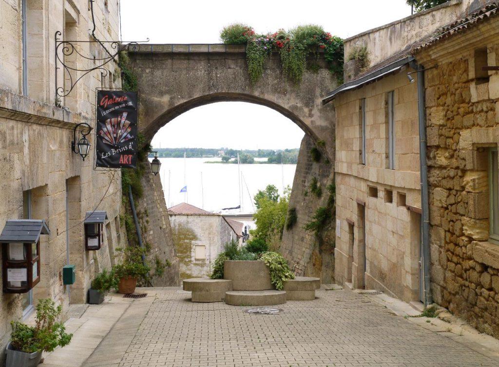 Bourg, Ranska