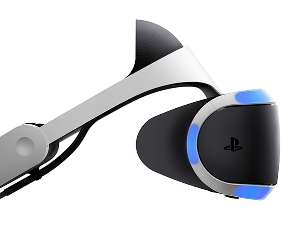 sony playstation vr, virtuaalulasit
