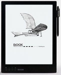 Onyx Boox Max lukulaite