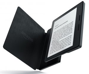 Amazon KIndle Oasis lukulaite