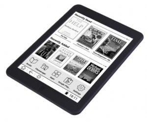 Boyue Likebook, e-kirjojen lukulaite