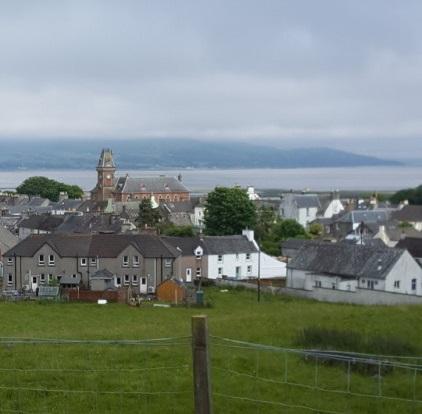 Wigtown, Skotlanti