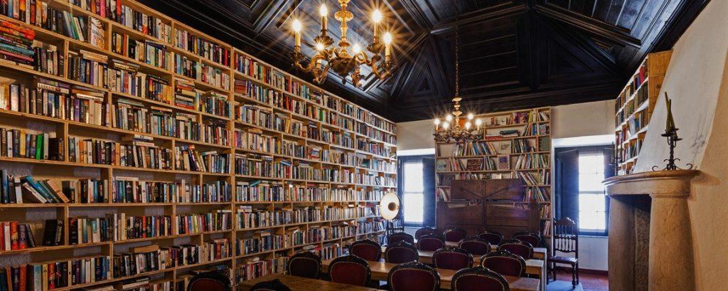 The Literary Man hotelli, Obidos keski-Portugali