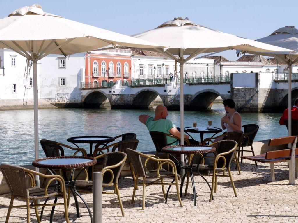 Tavira, Algarven historiallinen pääkaupunki