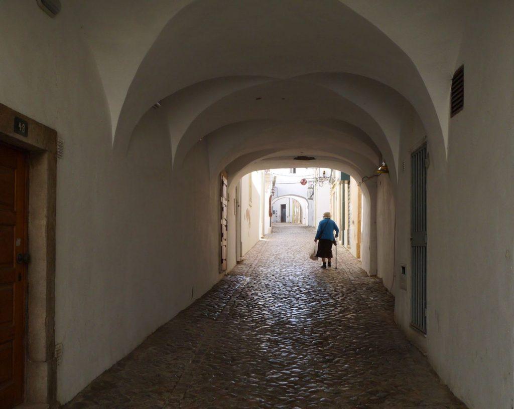Loule, Algarve, Portugali