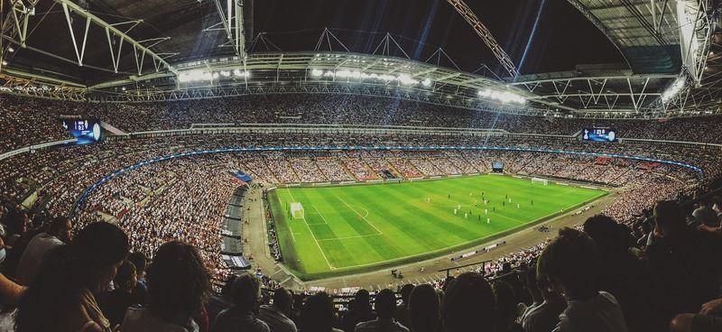 jalkapallostadion