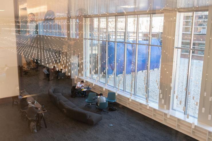 Georgia Tech yliopiston kirjasto