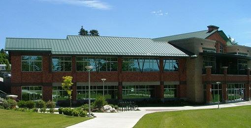 kirjasto Idahossa