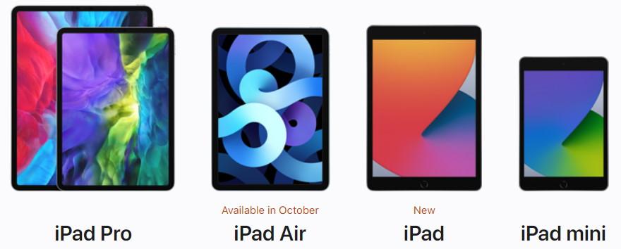 apple ipad 4 mallia