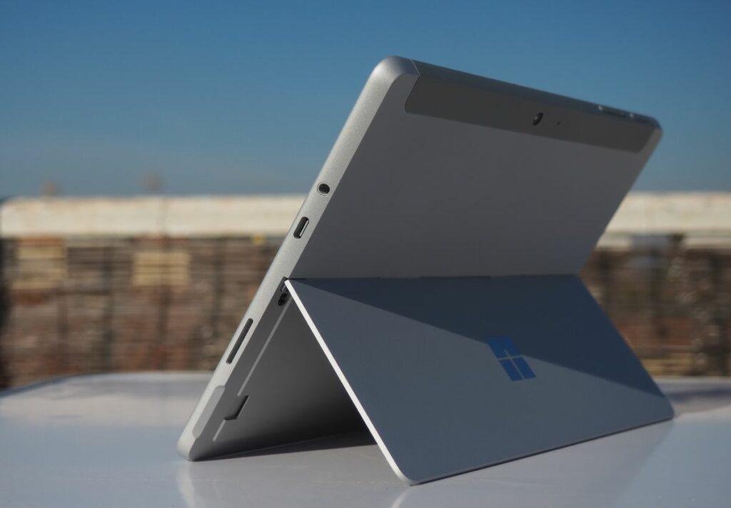 microsoft surface go 2 tablet