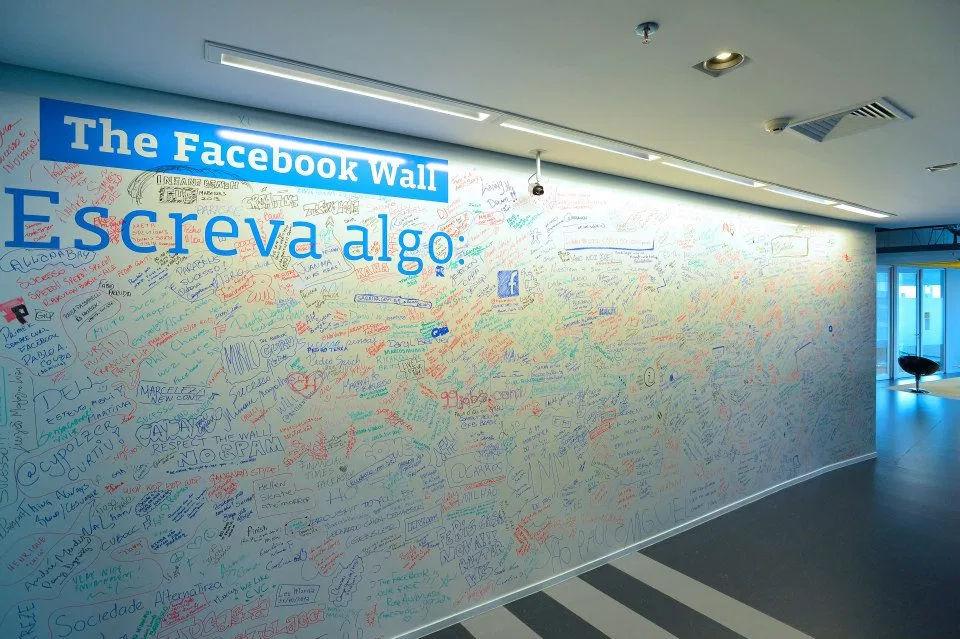 facebookin toimisto brasilia. kuva facebook.