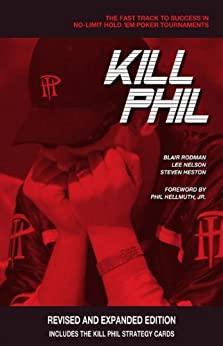 kill phil .kirjan kansikuva