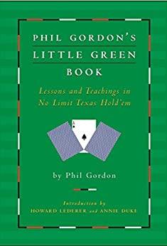 little green book -kirjan kansikuva