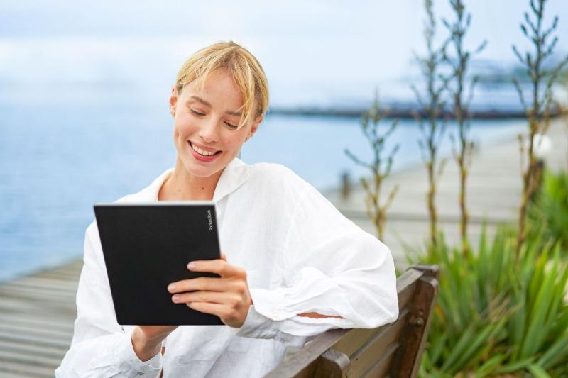 pocketbook inkpad lite e-kirjojen lukulaite