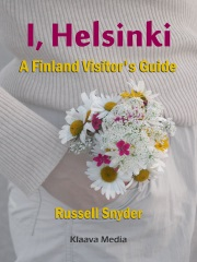 I, Helsinki, travel guide to Finland's capital