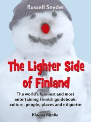 ebook: The Lighter Side of Finland