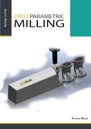 Creo Parametric Milling ebook download