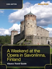 download multimedia ebook for Apple iPad: A Weekend at the Opera in Savonlinna, Finland