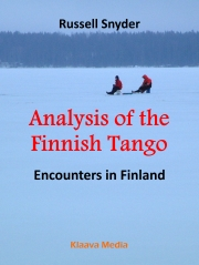 Download ebook: Analysis of the Finnish Tango