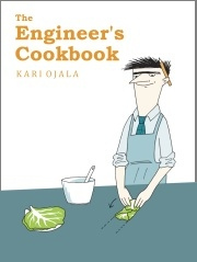 Engineer's Cookbook for nerds and geeks: EPUB, Kindle, iBooks ebook for download