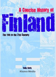 Ebook: A Concise History of Finland