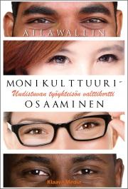 Kirja: Monikulttuuriosaaminen, Aila Wallin