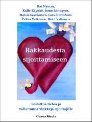 E-kirja: Rakkaudesta sijoittamiseen