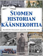 E-kirja: Suomen historian käännekohtia