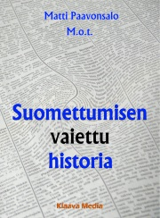 E-kirja: Suomettumisen vaiettu historia